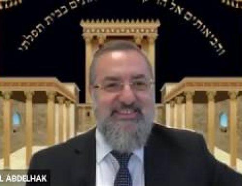 Paracha : Kédochim – Juger l'autre Positivement