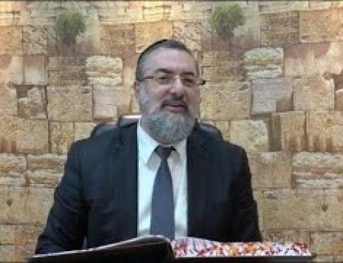 Daf Hayomi : Chabbat 144