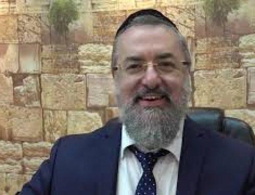 Conférence : Préparation à Rosh Hashana