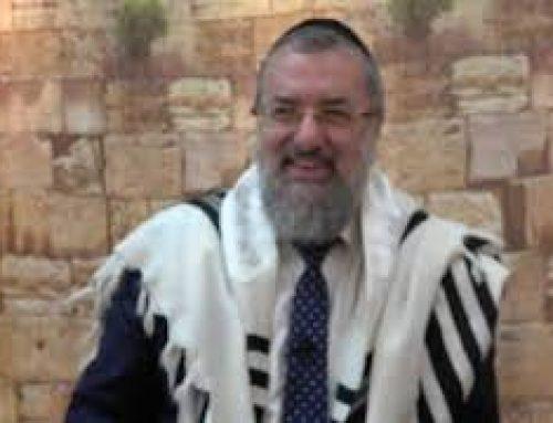 Halakha : Rosh Hashana – Suite pour Ceux Devant Sonner du Shofar