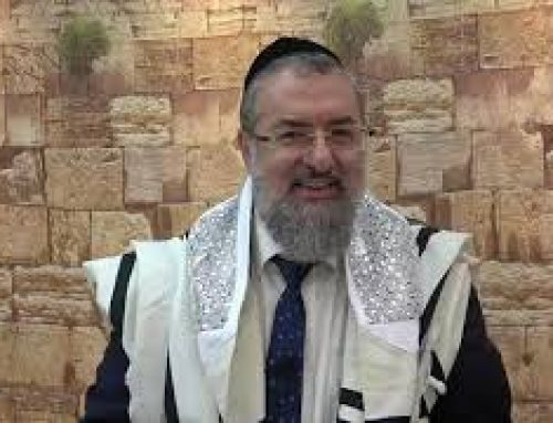 Halakha : Rosh Hashana – en une Seconde faire Téchouva