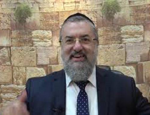 Étincelle de la Paracha : Nitzavim – le Jugement Divin de Rosh Hashana, Rassurant ou Inquiétant