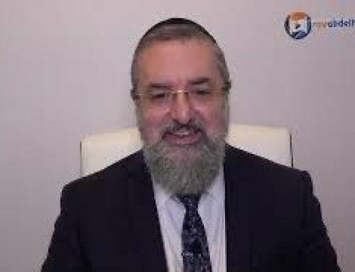 Daf Hayomi : Pessahim 6