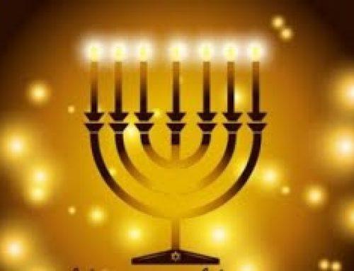 Conférence : Comment la Lumière de Hanouka peut Éclairer Notre Vie ?