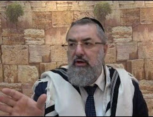 Halakha : Profanation Involontaire ou Volontaire du Chabbat – Profiter de Cette Profanation ?