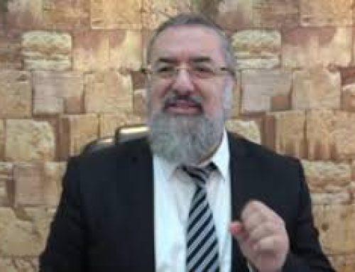 Daf Hayomi : Pessahim 53