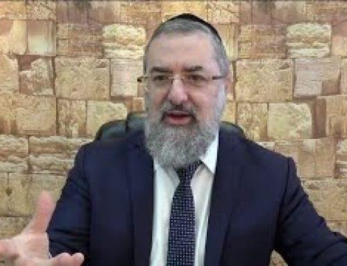 Halakha : Mitzva de Tossephet – Rajout de Temps au Chabbat ou aux Fêtes