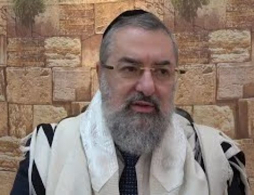Halakha : Chabbat – Solliciter l'aide d'un Goy pour un Malade