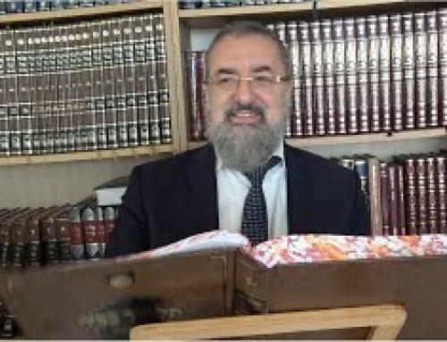 Daf Hayomi : Pessahim 55 A