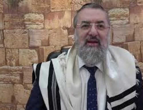 Halakha : Pourim – Loi du Michloa'h Manot