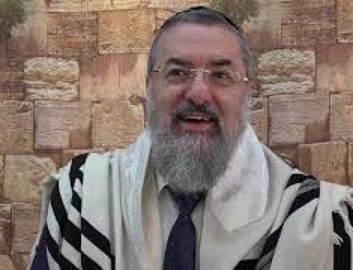 Halakha : Règles Concernant Morid Atal
