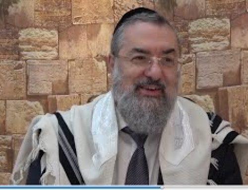 Halakha : Pendant le Omer – qu'est-Il Permis ?
