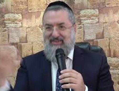 Daf Hayomi : Shekalim 22 – Syoum du Traité Shekalim
