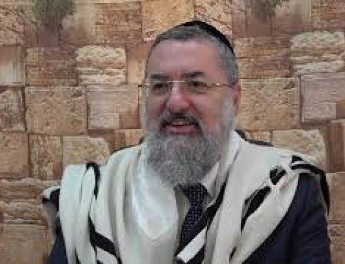 Halakha : Le 7E Jour de Pessah et Yom Hatsmaout