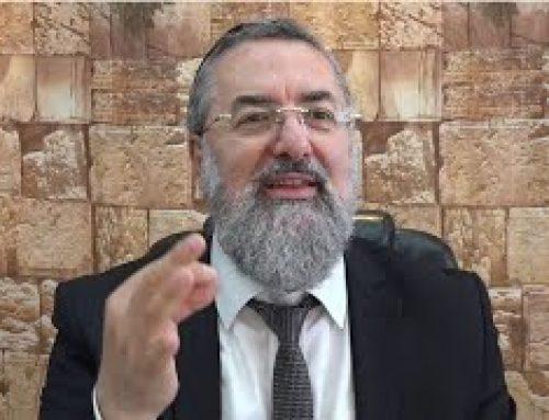 Conférence : Rabbi Chimon Bar Yohaï – (Cours des Femmes)