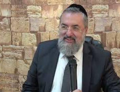 Pirke Avot : Perek Beth- Michna Youd Beth – Rabbi Yossi