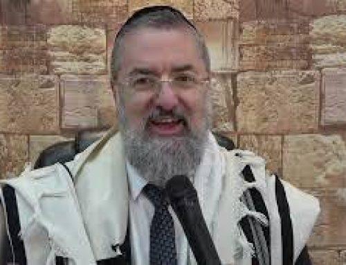 Halakha : Tisha Bé Av qui Tombe Motsae Chabbat