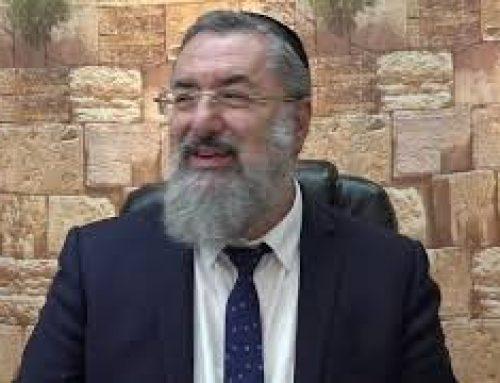Pirke Avot : Perek Guimel-Michna Hé _Rabbi Nekhounia Ben Hakanah