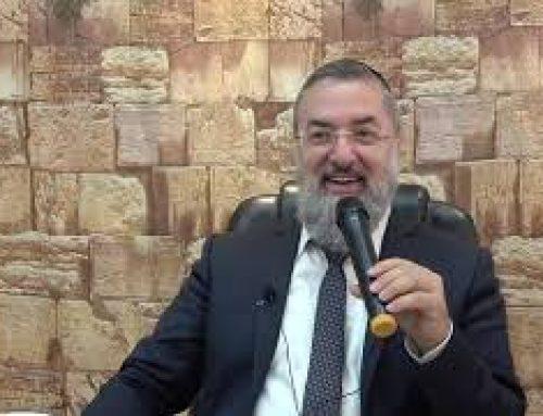 Cours des Dames : Pirké Avot – Perek 2, Michna 16 – Rabbi Tarfon (Suite)