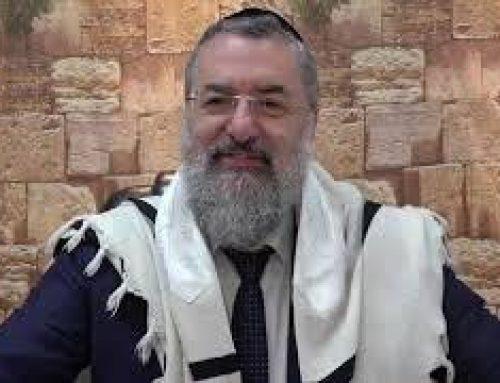 Halakha : La Mitsva de l'étude Quotidienne de la Torah